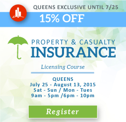 Queens Property Casualty Sale -side