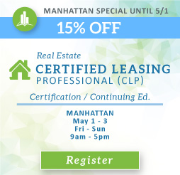 Certified Leasing Professional Course