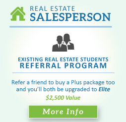 Salesperson Referral Promotion - Free Upgrade
