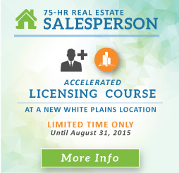 White Plains NY  Salesperson Class - Side