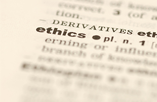 Ethics and the Real Estate Professional