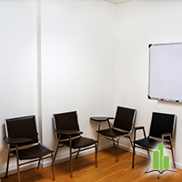 Classroom at REEDC Brooklyn in Bensonhurst