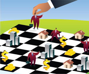 How to Use Tax Liens to Acquire Distressed Properties
