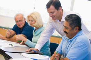 New York State Insurance Continuing Education
