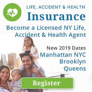 Life, Accident & Health Insurance